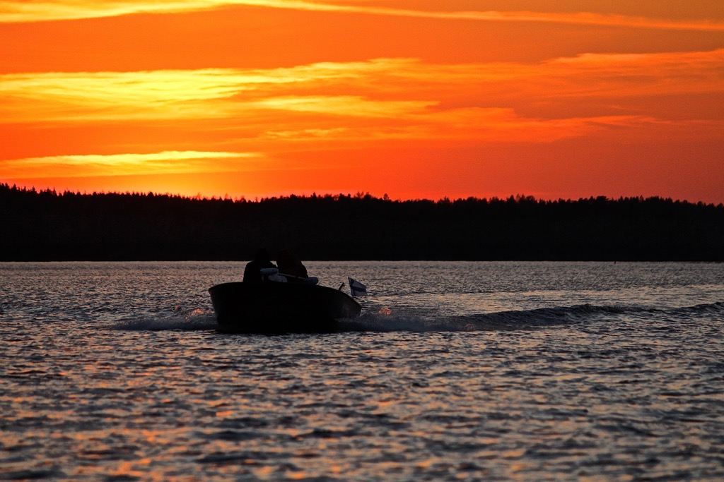 baltic sea fishing Home
